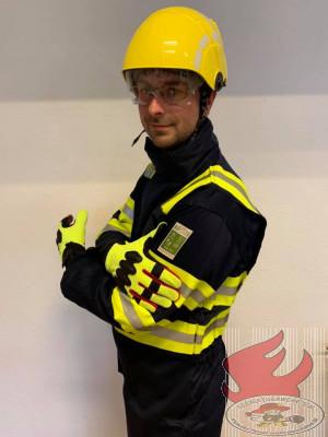 OVERALL für Waldbrand und technische Hilfe