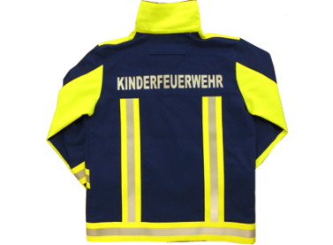 Kinderfeuerwehrbekleidung
